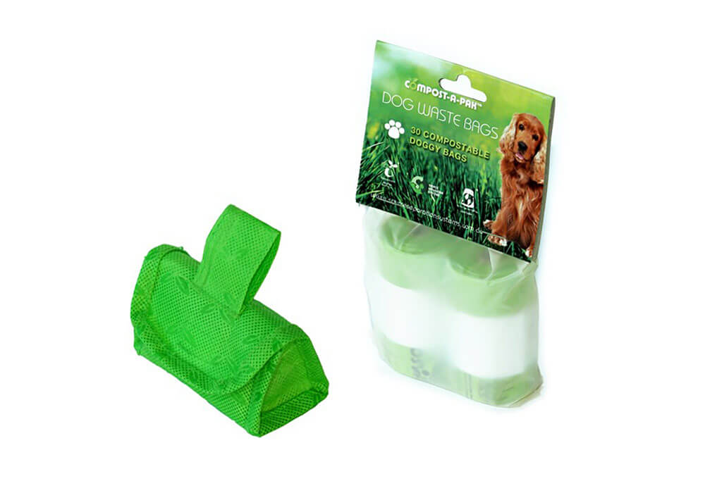 Compost-A-Pooch - Dog Bags and Dispensers