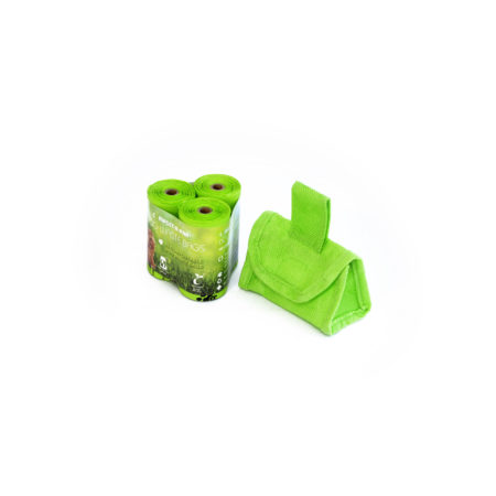 Compostable Dog Waste Bagss