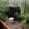 home composter, kitchen caddy