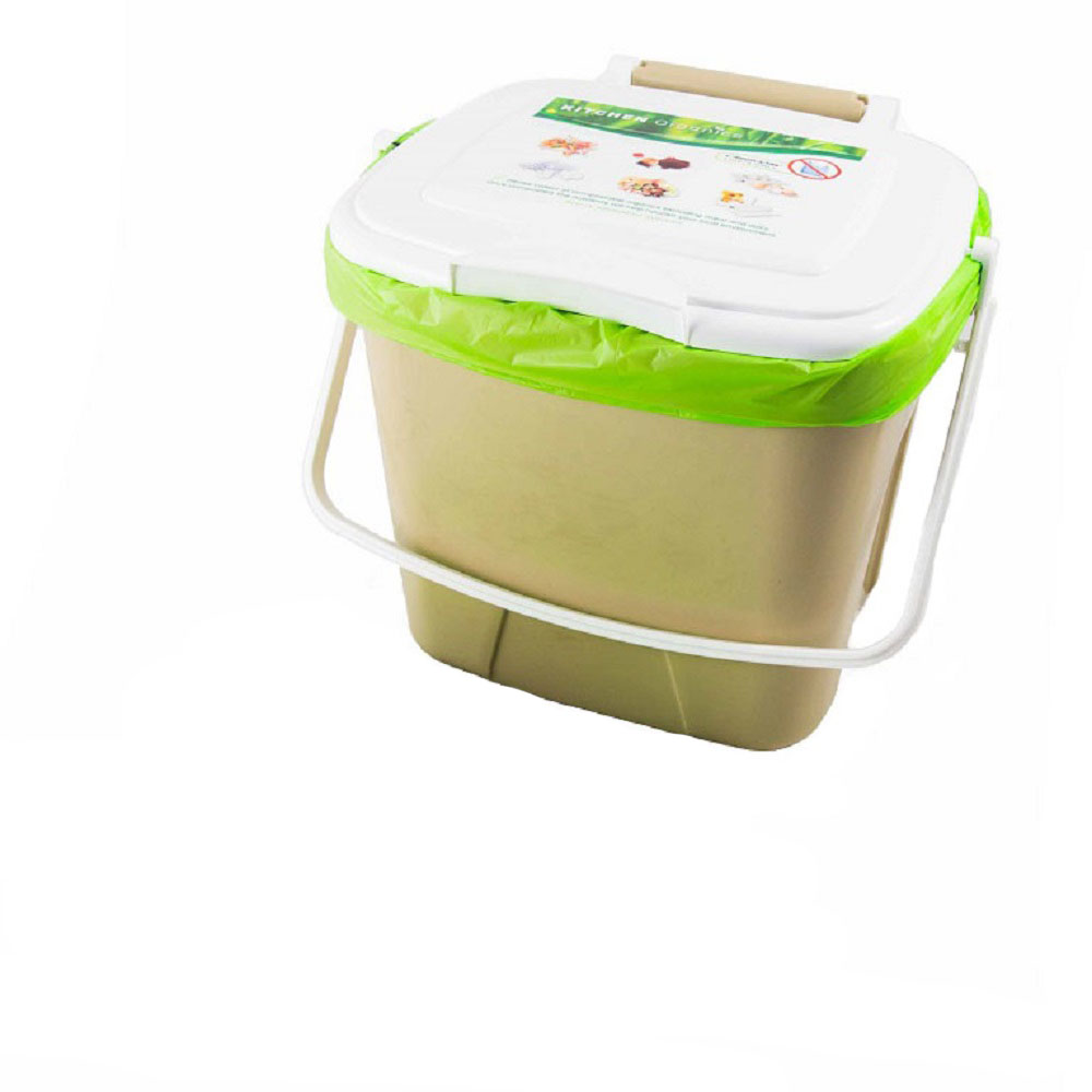 Kitchen Caddy Compost A Pak