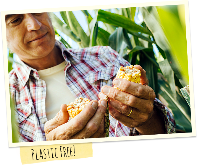 Plastic Free!