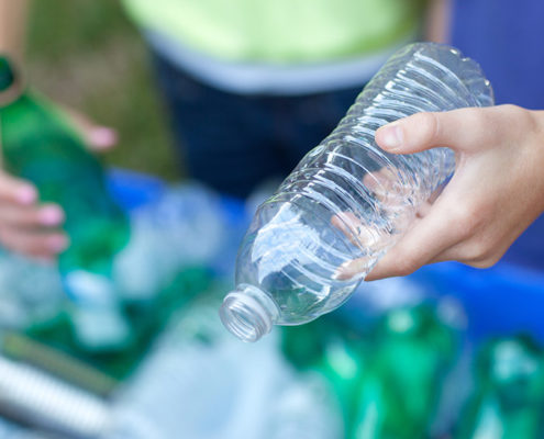 Why be so concerned about plastics