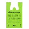 Plastic Free Shopping Bags