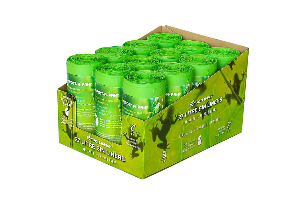 Compost-A-Pak - Wholesale Products