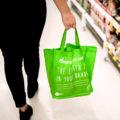 Compostable Non-Woven Bag