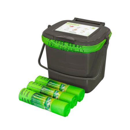 FOGO Bin, Kitchen Caddy